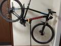 Стойка для ремонта и хранения велосипеда (новая)