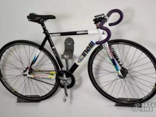 Кронштейн для хранения велосипеда на стене (новый)