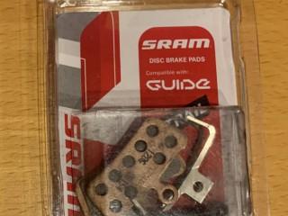 Тормозные колодки Sram Guide / Avid Trail (новые)
