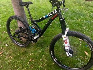 Norco Empire 5 S 2009