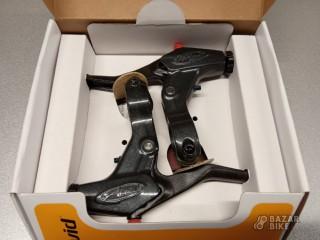 Комплект тормозных механических ручек Avid Speed Dial 7 (новый)