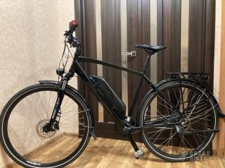 Электровелосипед Prophete 250W 2020