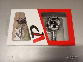 Педали контактные VP VX-5000 VP-C51 (новые)