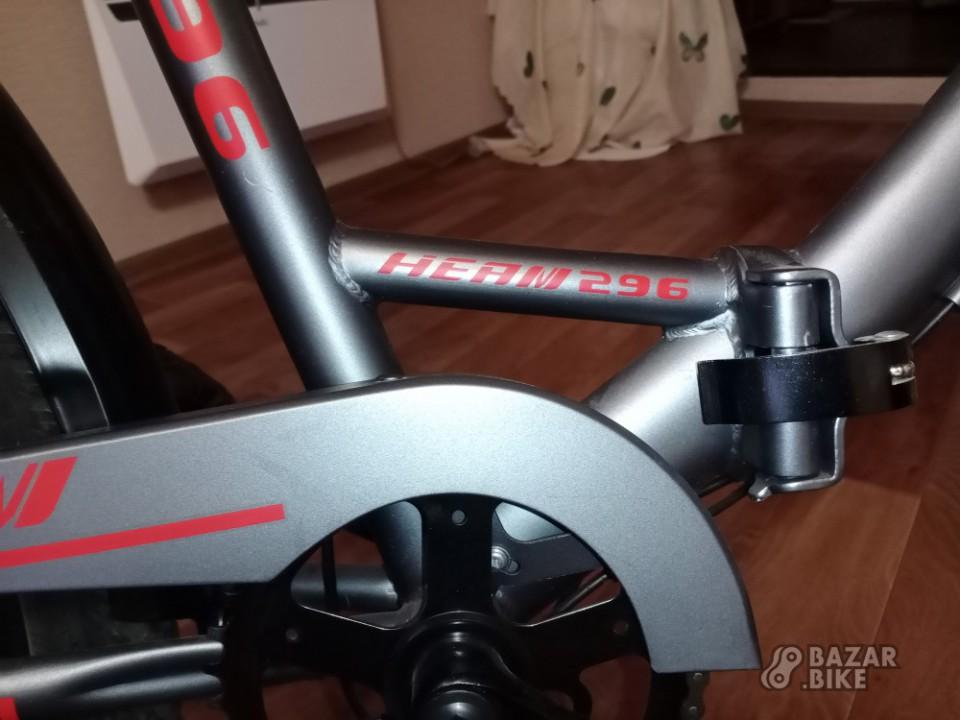 Городской складной велосипед Heam 296 29er