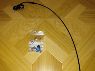 Блокировка вилки Fox 32 Fit4 + манетка
