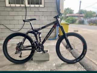 Fuji Thrill LT 2.0 M 26er