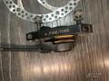 Тормоз передний Shimano Deore + ротор