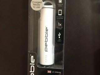 Портативное зарядное устройство Veho Pebble Ministick (новое)