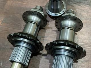 Втулка задняя Shimano XTR 28h Boost 148×12мм
