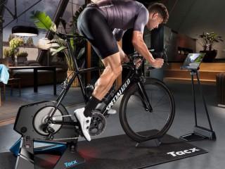 Велостанок Tacx NEO 2T (новый)