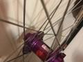 Вилсет 26 WTB KOM i-25 / DMR Bike / Cycledesign / SS Kit Reverse + покрышки