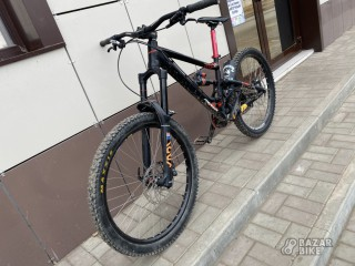 Merida Freddy Team 26er M Custom 2015