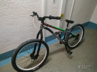 MTB Merida Hardy Steel 2 Rigid