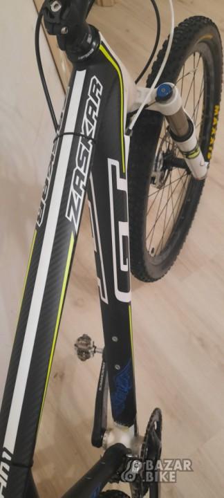 GT Zaskar Carbon 26er L