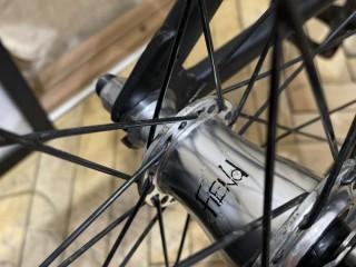 Втулка задняя BMX Fiend CAB v2 Freecoaster 14мм
