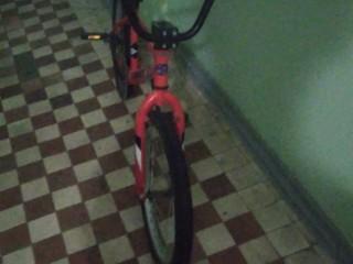 BMX Forward 2014
