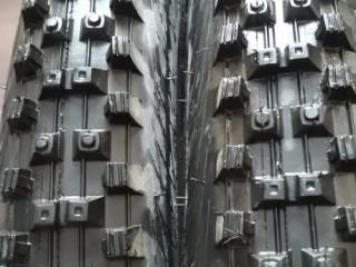 Комплект покрышек WTB Warden 26×2,3 (новый)