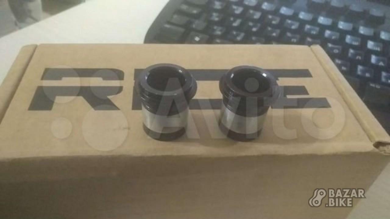 Адаптеры для конвертации втулки Ride Enduro 100×15мм