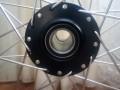 Колесо переднее 26 CrazyBike 110×20мм (новое)