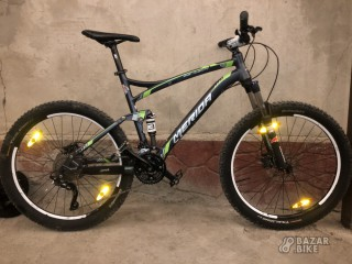 Merida One-Twenty 500 26er L 2014