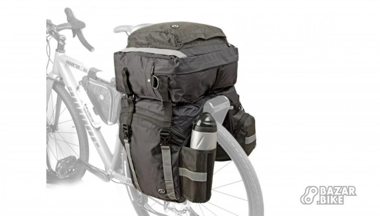 Велосумка на багажник Author A-N Tourer 40 (новая)