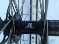 Вилсет 26 Specialized / Alexrims / Joytech 135×10/100×10мм