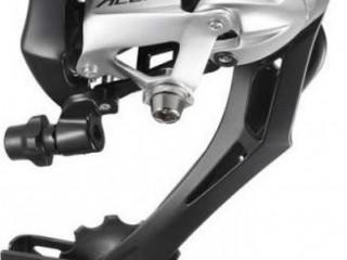 Переключатель задний Shimano Acera M390 9ск (новый)