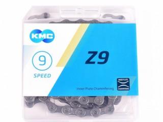 Цепь KMC Z9 9ск (новая)