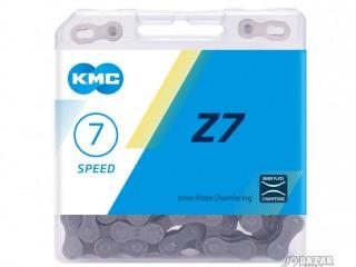 Цепь KMC Z7 7ск (новая)