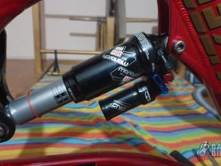 Амортизатор RockShox Monarch Plus RC3 200×51мм