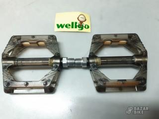 Педали Wellgo B223 (новые)