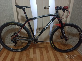 Jamis Dakota 29er XL Custom