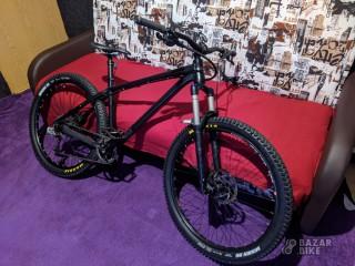Brand-X HT-01 27,5er M Custom (возможен обмен)