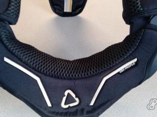 Защита шеи Leatt DBX Ride 3