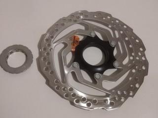 Ротор Shimano CenterLock 160мм