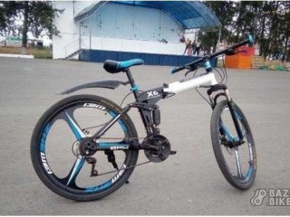 Продаю горный велосепед