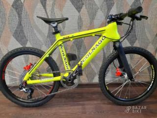 Детский велосипед Colnago Full Carbon 20er
