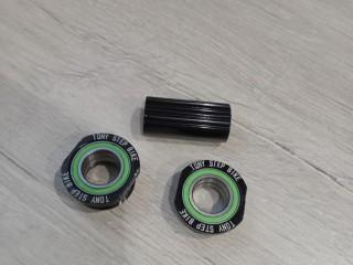Каретка TSB 68/73×19мм