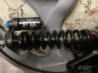 Амортизатор Fox Van RC 241×76 мм (новый)