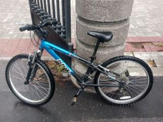 Детский велосипед Idol Zulu 24er