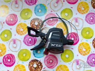 Манетка Shimano SLX M7000 2/3ск