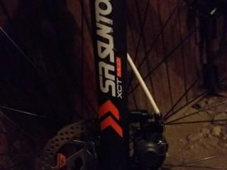 Продам велосипед Kross