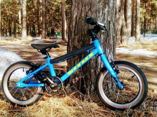 Детский велосипед Vitus 14