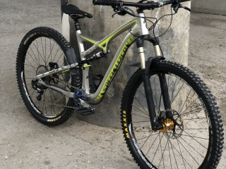 Specialized Camber 29er L