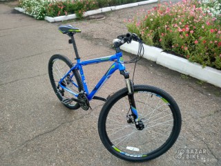 Mongoose Switchback Сomp 27.5 M