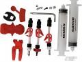 Набор для прокачки гидравлических тормозов Sram Bleed Kit (новый)