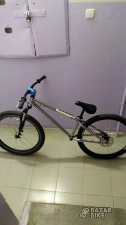Forward 9221 Cr-Mo Custom