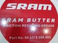 Смазка Sram Butter Grease 500мл