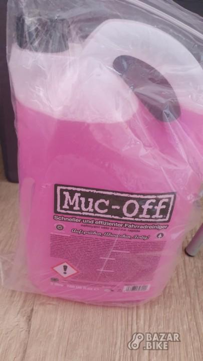 Очиститель для велосипедов Muc-Off 5л