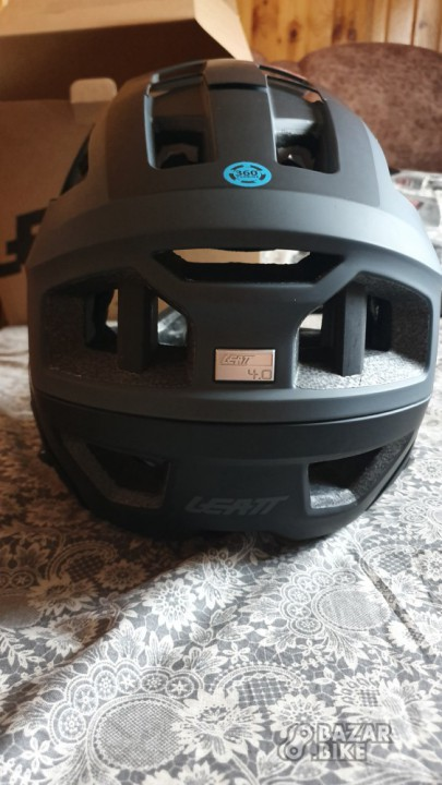 Фулфейс Leatt DBX 4.0 L (новый)